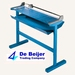 Dahle 558 rolsnijmachine MET onderstel