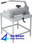 Stapelsnijmachine IDEAL 4705 47,5 cm 1