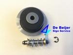 rondmes  NEOLT Power Trim Plus (rotaryblade) compleet