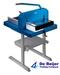Dahle 848 stapel-snijmachine voor papier op A3 formaat